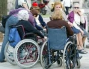 Angri, navetta gratuita per disabili ed anziani non deambulanti diretti al Distretto Sanitario