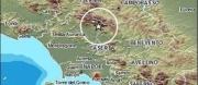 Ancora una scossa di terremoto, magnitudo 4,2
