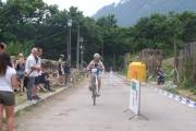 Angri eccelle anche nel ciclismo