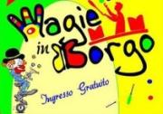 Festival degli artisti di strada a Corbara