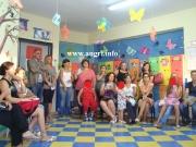 Asilo Nido comunale e sezione Primavera, inaugurato il nuovo anno scolastico