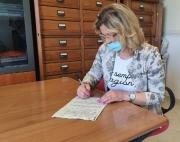 Angri, l'assessora Maria Immacolata D'Aniello (Lega) ritira le dimissioni