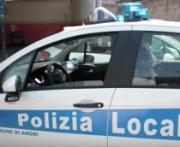 """Angri, 2 auto """"a noleggio"""" per la Polizia Locale"""