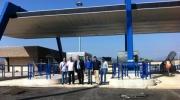 Al via la nuova stazione autostradale A3 di Angri