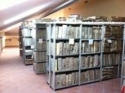Biblioteca, arriva la replica dell'Amministrazione Mauri  ad Avanguardia