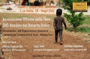 Sostieni l'orfanotrofio di Cissin in Burkina Faso