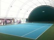 Dissequestro campo da tennis, soddisfazione dell'Amministrazione Mauri