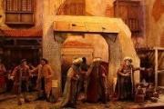 Il ritorno  della  �Cantata dei Pastori�