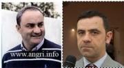 """Cirielli """"congeda"""" gli assessori provinciali Nunzio Carpentieri e Antonio Squillante"""