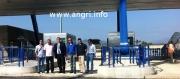 Oggi l'inaugurazione del nuovo casello autostradale Angri Sud