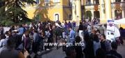 Spettri al Castello Doria: un successo per la città di Angri