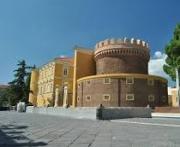 Angri, un Polo Museale al Castello Doria