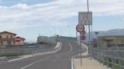 Angri, aperto il nuovo cavalcavia, chiusi i passaggi a livello in via Salice e via Palmentello