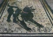 Scavi Pompei, Cave Canem torna al suo splendore
