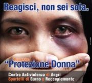 Angri. Progetto Protezione Donna, al via l'attività di informazione e sensibilizzazione nelle scuole dell'Agro