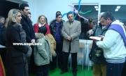 Inaugurato il nuovo Centro Polifunzionale per disabili in via Leonardo da Vinci
