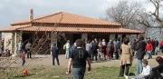 Angri, in arrivo avviso pubblico per l'affidamento del rifugio del Chianiello
