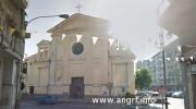 Angri, pace fatta alla Chiesa del Carmine