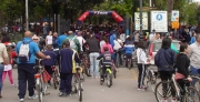 """""""Benvenuta Primavera"""", il Cicloclub Angri dà il via ai preparativi"""