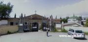 Atti vandalici al Cimitero, lo sdegno di cittadini e amministrazione comunale