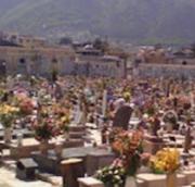 """Ferraioli: """"Sul cimitero ai privati non abbiamo ancora deciso"""""""