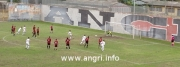 Angri Calcio, si riprende: Campionato e Coppa Italia