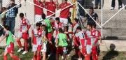 La capolista Città di Angri affronta al Novi l'Atri Calcio