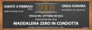 Corto Globo Film Festival Italia, si riparte l'8 febbraio