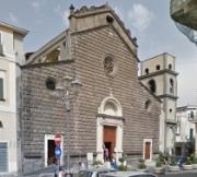 Tornano ad Angri le statue della Collegiata di San Giovanni Battista