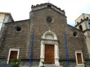 Angri, riapre al Culto dei fedeli la Collegiata di San Giovanni Battista