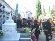 Commemorazione dei Defunti e Festa delle Forze Armate