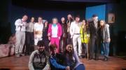 Angri, nuovo appuntamento teatrale al Castello Doria