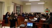 Mancata approvazione Bilancio: la Prefettura diffida il Consiglio Comunale di Angri