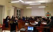 Elezioni provinciali, come hanno votato i consiglieri comunali di Angri?