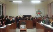 Angri, oggi si riunisce il consiglio comunale