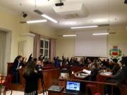 Angri, ecco la composizione del consiglio comunale con la vittoria al ballottaggio di Mauri o Ferraioli
