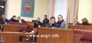 D'Antuono, Giordano e Annarumma lasciano il Pdl