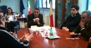 Consulta degli ex Sindaci, primo incontro al Comune nel segno della partecipazione