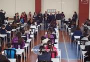 Svolta la prima fase della Coppa dei Campioni di Matematica Città di Angri