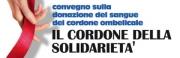 Il Cordone della Solidarietà, Convegno al Castello Doria