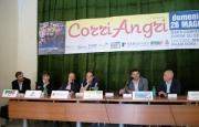 Presentata la prima edizione di Corri Angri, gara podistica di 10 km