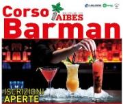 Partono nella provincia di Salerno i corsi di Barman A.I.B.E.S.