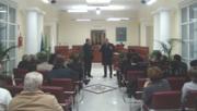 Proseguono i corsi di formazione per i funzionari del Comune di Angri