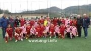 Calcio giovanile, ancora un successo per il Csi Angri 1983