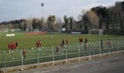 Al via l'attività sportiva 2012/2013 del C.S.I. Angri 1983- Legea-As Roma