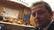 Il consigliere comunale Mimmo D'Auria nel Consiglio Nazionale Anci