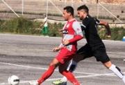 L'Angri Calcio liquida il Città di Campagna: 2-0
