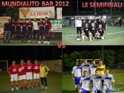 Tempo di verdetti per il Mundialito Bar 2012