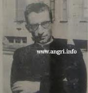 Angri e don Enrico Smaldone: un libro con i suoi scritti