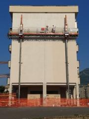 """Angri, costerà 18.300 euro il """"murales"""" dedicato a San Giovanni Battista?"""